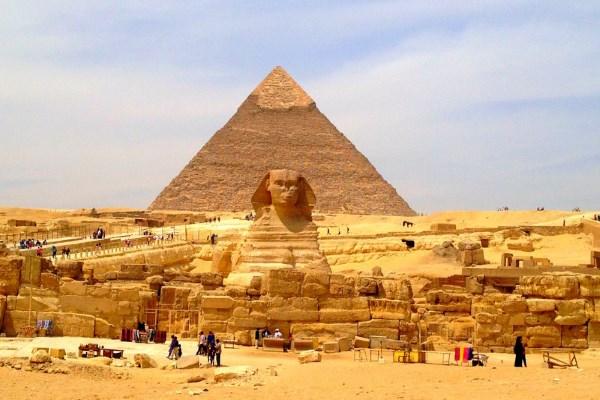 Замовити відпочинок в Єгипті