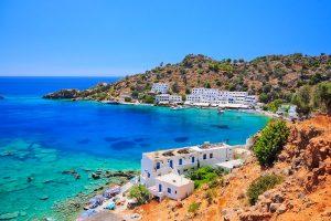 Замовити відпочинок в Греції