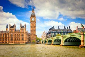 Замовити відпочинок в Англії