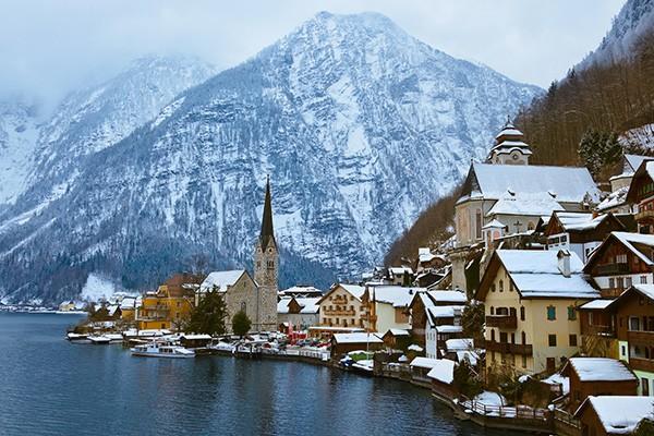 Замовити відпочинок в Австрії